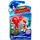 Sonic Boom T22032 Соник Бум 2 фигурки в блистере 7,5 см Накл и Тейлз