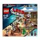 Конструктор Lego Movie 70800 Лего Фильм Планер для побега