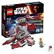 Lego Star Wars 75135 Лего Звездные Войны Перехватчик джедаев Оби-Вана Кеноби