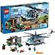 Lego City 60046 Лего Город Вертолетный патруль