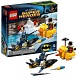 Конструктор Lego Super Heroes 76010 Лего Супер Герои Появление Пингвина