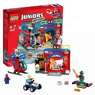 Lego Juniors 10687 ���� �������� ������� ��������-�����