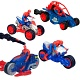 Spider-Man A6282 Человек-Паук Мотоциклы, в ассортименте