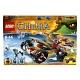 Лего Legends of Chima 70135 Огненный штурмовик Краггера