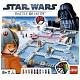Lego Games 3866 Игра Лего Звёздные войны - Битва за планету Хот