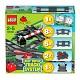 Lego Duplo 10506 Дополнительные элементы для поезда