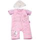 Zapf Creation Baby Annabell 790-397 Бэби Аннабель Одежда для игр