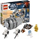 Lego Star Wars 9490 Лего Звездные войны Побег дроидов