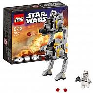 Lego Star Wars 75130 Лего Звездные Войны AT-DP