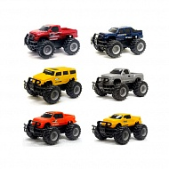 New Bright 305 ������ Hummer H3/FORD F-150/JEEP WRANGLER 1:43 � ������������