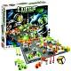 Lego Games 3842 Игра Лего Лунная база