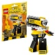 Lego Mixels 41547 Лего Миксели Вуззо