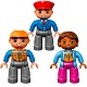 Lego Duplo 10590 ��������