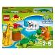 Lego Duplo 10801 ������ �����: ������
