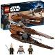 Lego Star Wars 7959 Лего Звездные войны Звёздный истребитель Джеонозианцев
