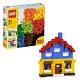 Конструктор Lego Bricks & more 6177 Лего Систем Основные элементы LEGO