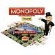 Настольная игра Hasbro Monopoly 1610121 Монополия Россия