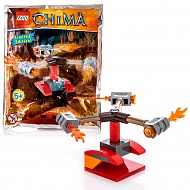 Lego Legends Of Chima 391407 ���� ������� ���� ������������