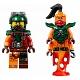 Lego Ninjago 70605 ���� �������� �������� ���������