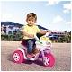 Детский трицикл для девочек Peg-Perego MD0003 Mini Princess