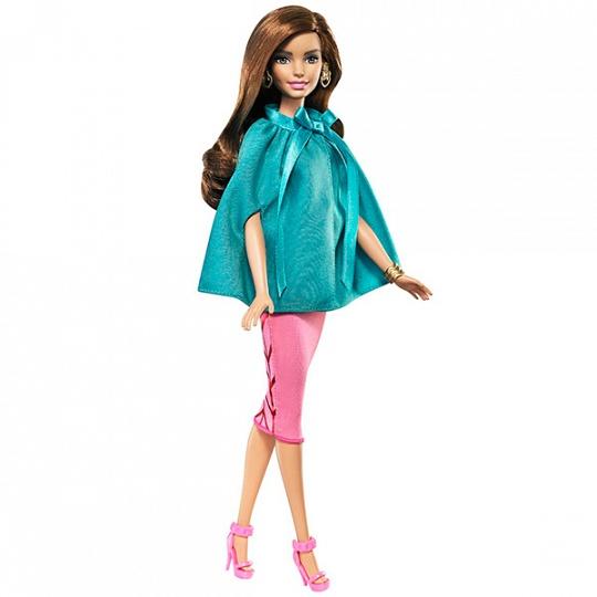 Barbie Куклы из серии Сочетай и наряжай