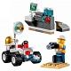 Lego City 60077 Лего Город Космос, набор для начинающих
