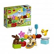 Lego Duplo 10838 Лего Дупло Домашние животные