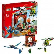 Lego Juniors 10725 ���� �������� ���������� ����