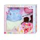 Zapf Creation Baby born® 809-686 Бэби Борн Одежда для верховой езды