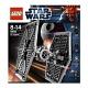 Lego Star Wars 9492 Лего Звездные войны Истребитель TIE