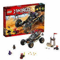 Lego Ninjago 70589 ���� �������� ������ �����������