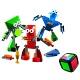 Lego Games 3835 Игра Лего Чемпионат роботов