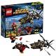Lego Super Heroes 76011 Лего Супер Герои Мэн-Бэт атакует