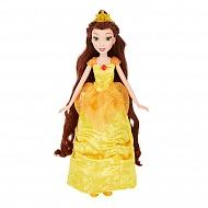 Hasbro Disney Princess B5293 Принцесса Белль в с длинными волосами и аксессуарами
