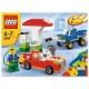 Конструктор Lego Creator 5898 Строим машины