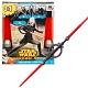 Star Wars A8559 Звездные Войны Меч Инквизитора
