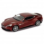 Welly 24046 Велли Модель машины 1:24 Aston Martin Vanquish