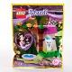Конструктор Lego Friends 561411 Лего Подружки Котенок и уютный уголок