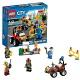Lego City 60088 Лего Город Пожарная охрана для начинающих
