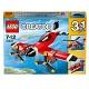 Конструктор Лего Криэйтор 31047 Путешествие по воздуху