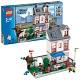 Lego City 8403 Лего Город Городской дом
