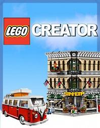 Creator 2015