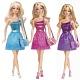 """Barbie T7580 Барби Куклы в ассортименте Серия """"Сияние моды"""""""