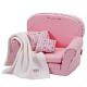 Zapf Creation Baby born® 808-405 Бэби Борн Диван-кровать