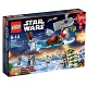 Lego Star Wars 75097 Лего Звездные войны Новогодний календарь LEGO Star Wars