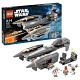 Lego Star Wars 8095 Лего Звездные войны Звездный истребитель Генерала Гривуса