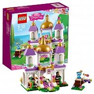 Lego Disney Princess 41142 Лего Принцессы Дисней Королевские питомцы: Замок