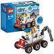 Lego City 3365 Лего Город Космический лунный багги