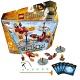Lego Легенды Чима 70149 Обжигающие лезвия