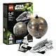 Lego Star Wars 75007 Лего Звездные Войны Республиканский боевой корабль и планета Корусант